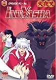 InuYasha Vol. 24 - Episode 93-96
