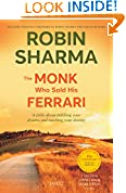 #8: The Monk Who Sold His Ferrari: A Fable About Fulfilling Your Dreams & Reaching Your Destiny