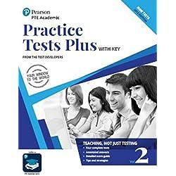 Buy Official PTE Academic Practice Test Plus Vol 2|Aspire C1