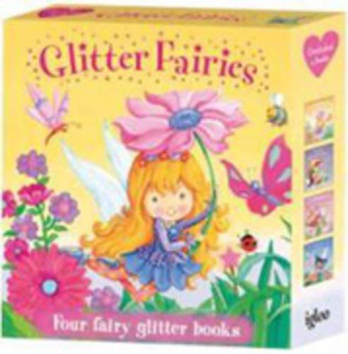 Glitter Fairies (Slip Case Midi) Glitter Slip