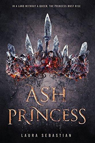 Ash Princess di [Sebastian, Laura]