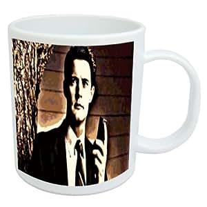 The X-Files Stylish Coffee Mug Tasse de cafe elegante