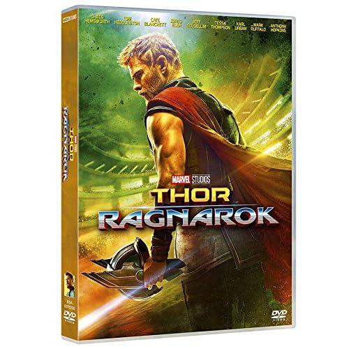 Thor: Ragnarok [DVD] 12