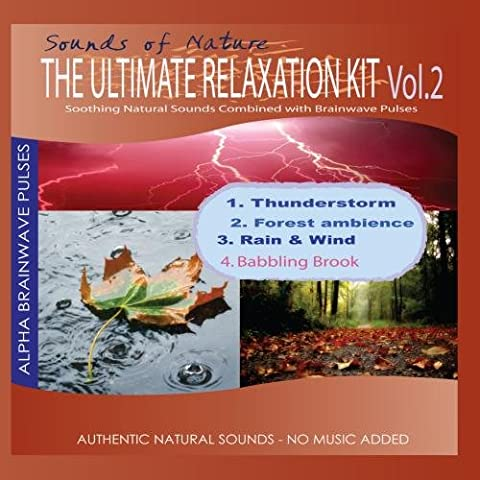 Vol.2-Ultimate Relaxation Kit