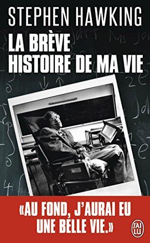 La breve histoire de ma vie por Stephen Hawking