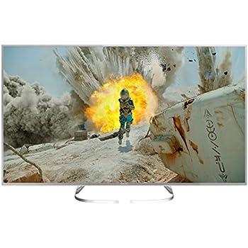 Panasonic TX-50EXW734 VIERA 126 cm (50 Zoll) LCD Fernseher (4K Ultra HD, HDR, Quattro Tuner, Smart TV)