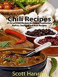 Chili Recipes (English Edition)