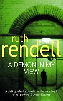 A Demon In My View by [Rendell, Ruth]