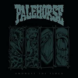 Amongst the Flock [Vinyl LP]