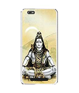 LAVA A88 SILICON BACK COVER BY aadia