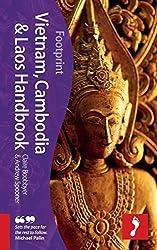 Vietnam, Cambodia & Laos Handbook, 3rd: Travel guide to Vietnam, Cambodia & Laos (Footprint - Handbooks) by Claire Boobbyer (2011-01-25)