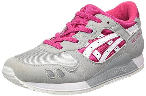 ASICS Unisex Kids Gel-Lyte Iii Ps Low-Top Sneakers