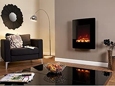 Celsi EFXDP0RE Electriflame XD Portrait Electric Fire