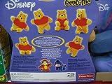 Winnie the Pooh: Bend Me Pooh Bear