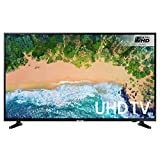Samsung UE55NU7021 55 Inch Ultra HD certified HDR Smart 4K TV