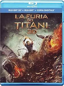 La Furia Dei Titani 3D