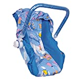 #5: Ehomekart Multicolour Carry Cot 6 In 1