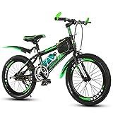 ALOUS Bicicleta de montaña/Bicicleta Plegable Paseo 24 Pulgadas