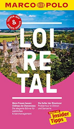 MARCO POLO Reiseführer Loire-Tal: Inklusive Insider-Tipps, Touren-App, Update-Service und offline Reiseatlas (MARCO POLO Reiseführer E-Book) - Chateau Villandry