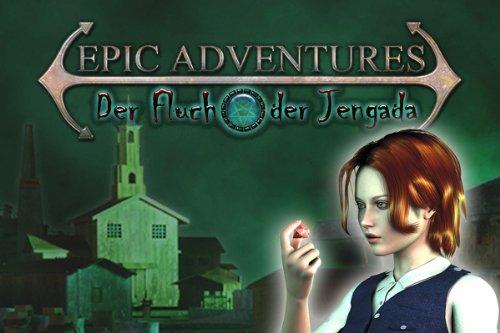 Epic Adventures Der Fluch der Jengada