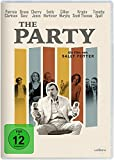 The Party - Heidi Levitt