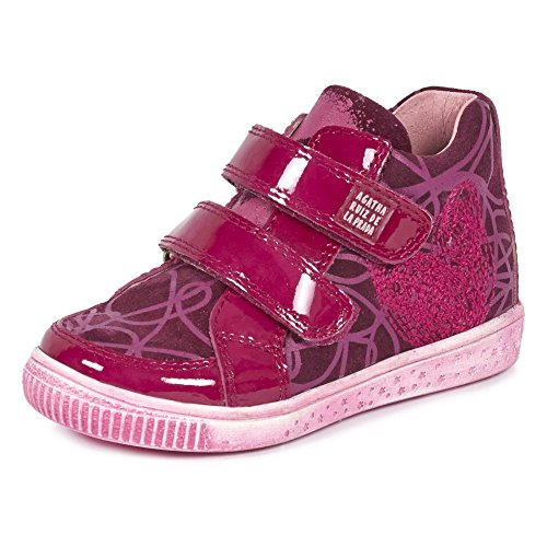 Agatha Ruiz de la Prada ,  Unisex-Kinder Flach , Pink - rosa - Größe: 25