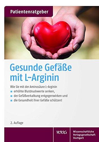 Preisvergleich Produktbild Gesunde Gefäße mit L-Arginin