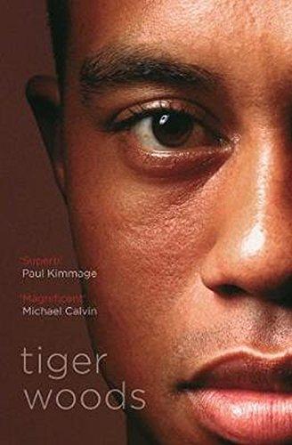 Tiger Woods por Jeff Benedict