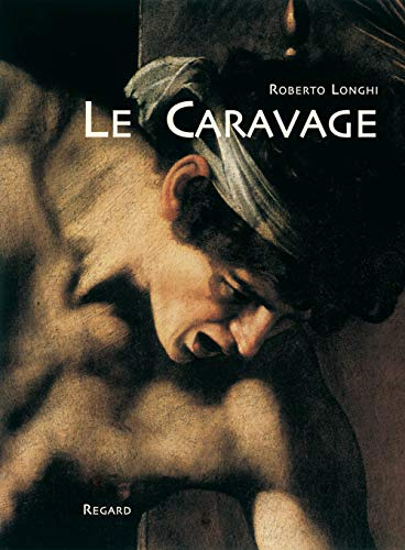 Caravage par Roberto Longhi