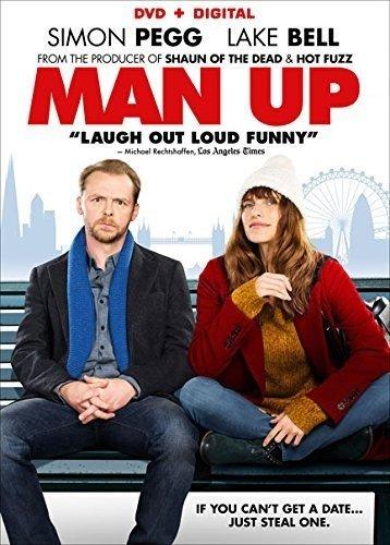 Bild von Man Up [DVD + Digital]