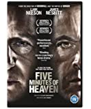 Five Minutes Of Heaven [DVD] [2009]