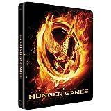 Die Tribute von Panem (The Hunger Games) - Exclusiv Steelbook (Limited Edition) (2 Blu-ray) (+DVD)[UK-Import]