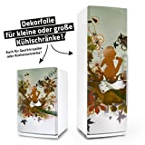 "Posterdeluxe 11320[C] Kühlschrank- / Spülmaschinen-Aufkleber ""Rockstar"""