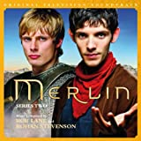 Merlin [Series Two]