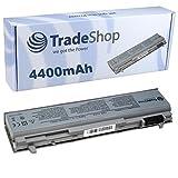 AKKU 4400mAh ersetzt MN632 MP303 MP307 NM631 NM633 HJ590 0HJ590 W0X4F U844G C719R für Dell Latitude E6400 E6400 ATG E6400 XFR E6410 E6410 ATG E6500 E6510 Precision M2400 M4400 M4500 M6400