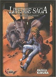 Lineage Saga Edition simple Tome 1