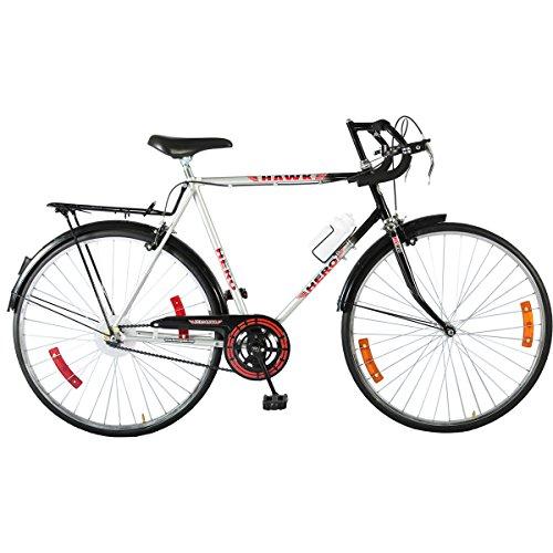 Hero Cycles Hawk Nuage City Bike