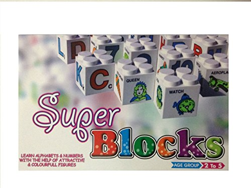 Aj A.J.Super Blocks