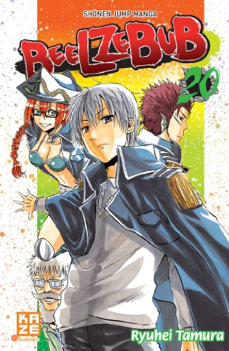 Beelzebub Edition simple Tome 20