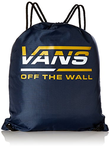 Vans - League Bench, Mochila Unisex Adulto, Azul Dress