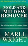 Best Mold Removers - Mold and Mildew Remover: The Definitive Guide to Review