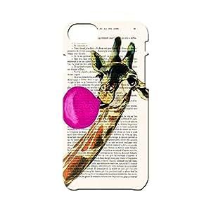 BLUEDIO Designer Printed Back case cover for Apple Iphone 7 - G2768