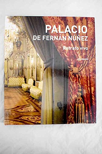 Palacio de Fernán Núñez: retrato vivo por Jos Martín Gil