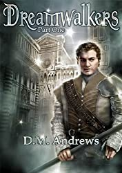 Dreamwalkers Part One: A Young Adult Fantasy Paranormal Romance (English Edition)