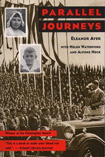 Eleanor H. Ayer - Parallel Journeys