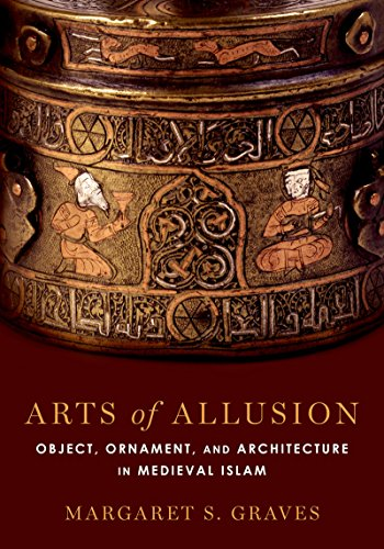 Arts of Allusion: Object, Ornament, and Architecture in Medieval Islam (English Edition)
