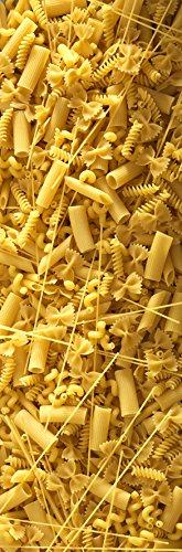 plage-162270-adesivo-per-cucine-e-frigorifero-giallo-pasta-di-vinile-180-x-01-x-595-cm-multicolore