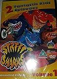 Street Sharks - Vol. 1 [DVD]