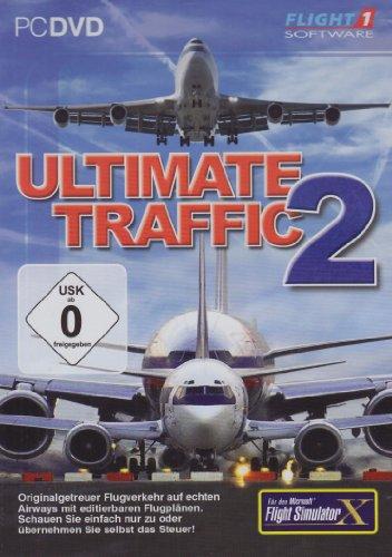 Flight Simulator X - Ultimate Traffic 2