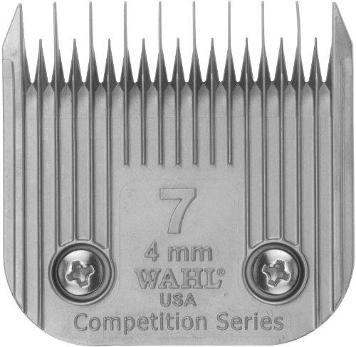 Artikelbild: Wahl Competition Ersatz-Schneidsatz, gezahnt, Klinge Nr.7
